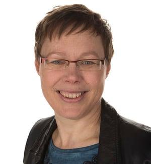 Jolanda Lancee - GSE