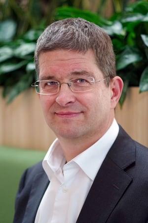 Portret Henk Tappel Bronkhorst