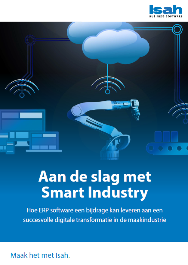 Smart Industry ebook