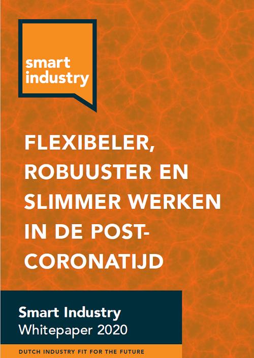Whitepaper Smart Industry Bureau