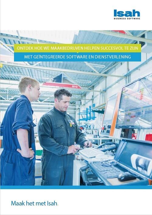 isah-kenniscentrum-leaflet-erp-software-maakindustrie