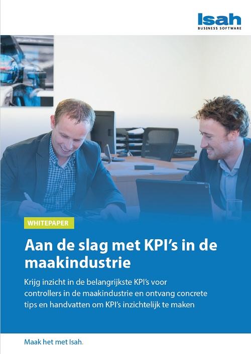 isah-kenniscentrum-whitepaper-kpi-maakindustrie