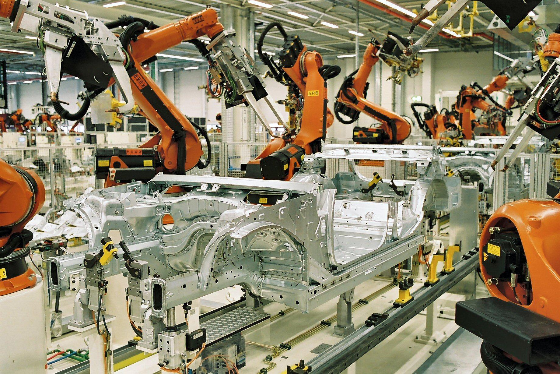Is de digitale fabriek een hype of onvermijdelijk?
