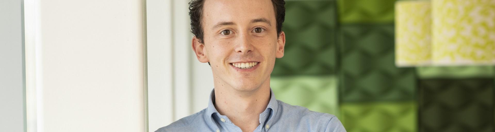 Maarten de Schwartz