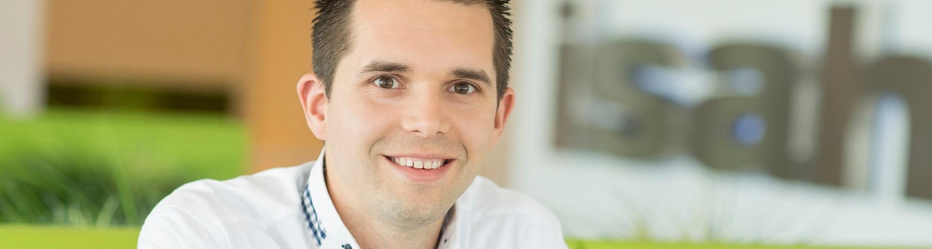 Sander van Broekhoven