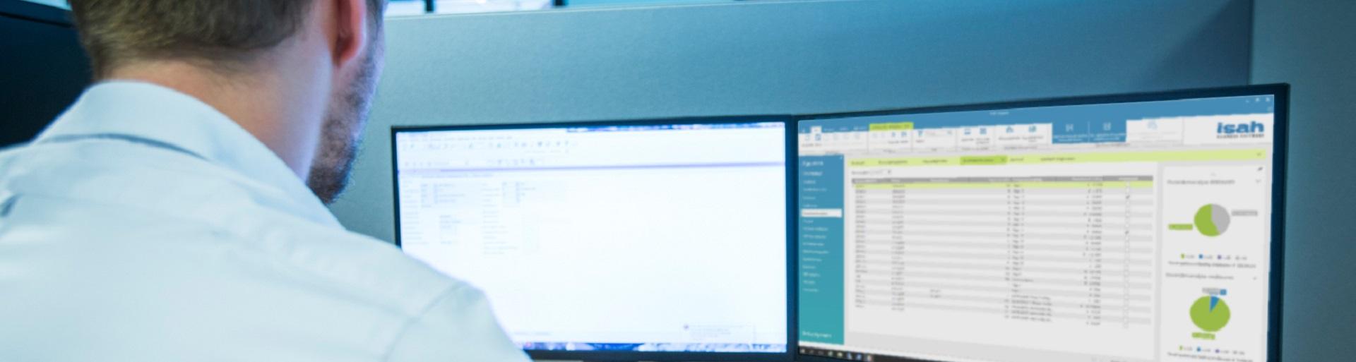 Rijnvicus kan financiële ontwikkelingen binnen haar organisatie goed monitoren dankzij Isah Finance en PowerBI