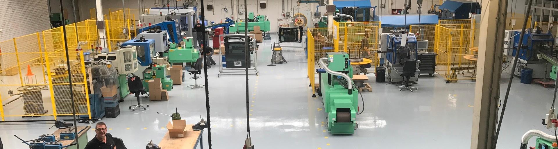 Shop Floor Control biedt Avek meer inzicht & efficiency