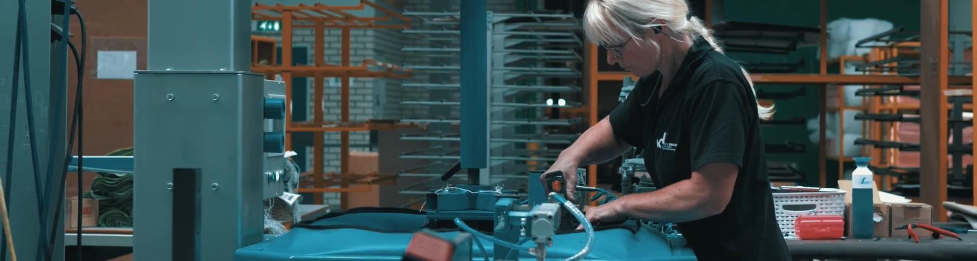 Automatisering en ketenintegratie staan hoog op de agenda bij VDS Manufacturing
